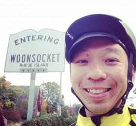 Johnny in Woonsocket, RI
