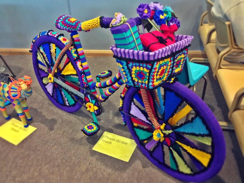 Knitting Wheel Projects : Week internet round up milestone rides