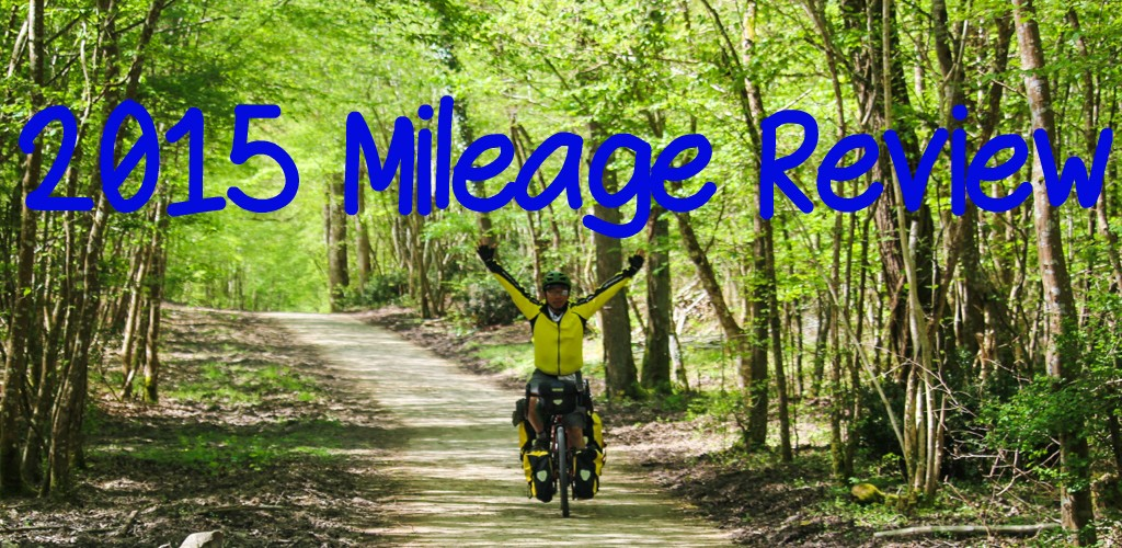 2015 Mileage Review