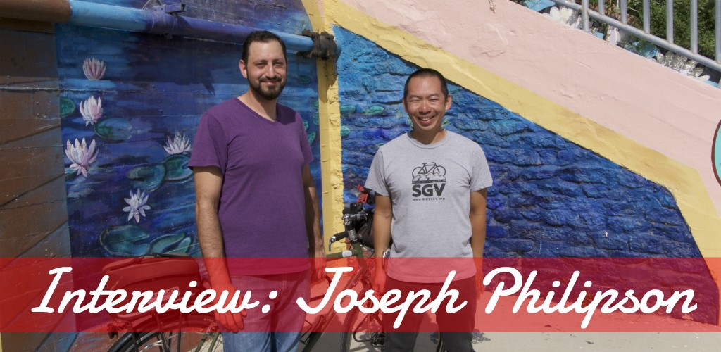 Interview Joseph Philipson