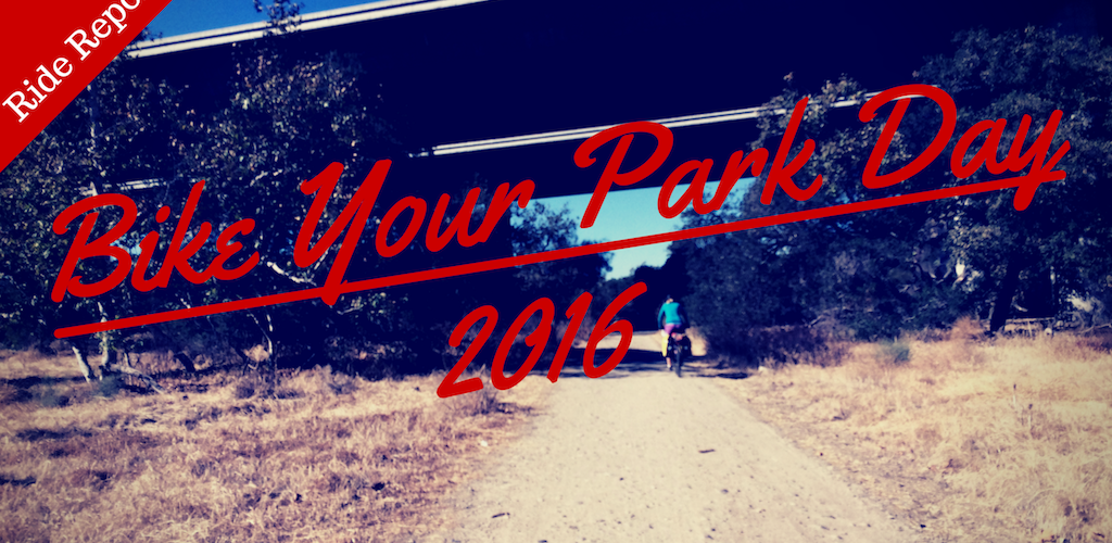 Bike Your Park Day