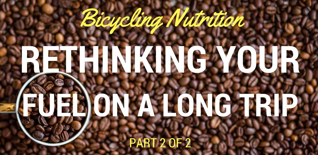 Bicycling Nutrition 2